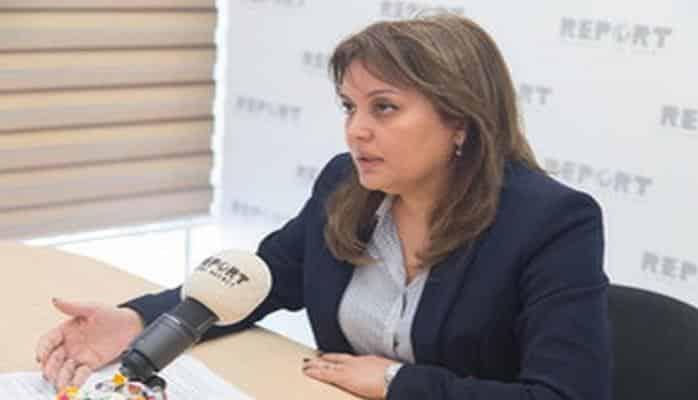 Умайра Тагиева: Пыльный туман больше всего наблюдается на Абшеронском полуострове