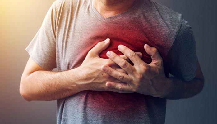 Bu əlamətlər infarktın xəbərçisidir
