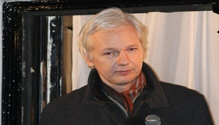 Ассанж назначил нового главреда WikiLeaks