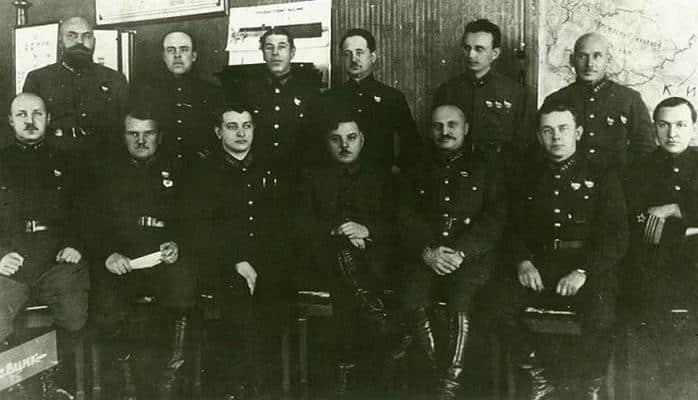 Stalin Marşalı niyə güllələdi? — SSRİ-də hərbi çevrilişə cəhd