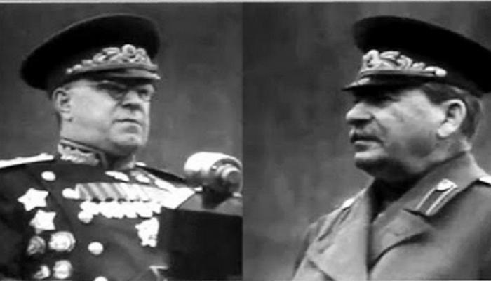 Stalin ön cəbhəyə gedirmişmi? – şahidlər təsdiqləyir, şəkkaklar onun oxşarından danışır