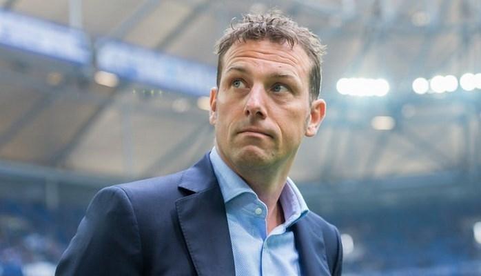 Определился новый главный тренер немецкого клуба
