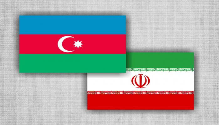 В Баку открылся Торговый центр Ирана