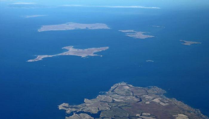 Rusya`ya ait Kuril adaları Japonya`ya aitmiş gibi gösterildi - G-20-de