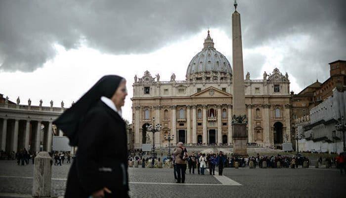 В Ватикане приспустят флаги в знак траура по жертвам COVID-19