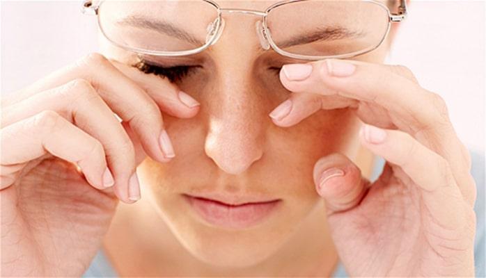 Göz üçün faydalı qidaların - Siyahısı