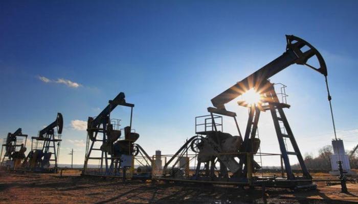 """""""Brent"""" neftinin qiyməti 34 ABŞ dollarından yuxarı qalxıb"""