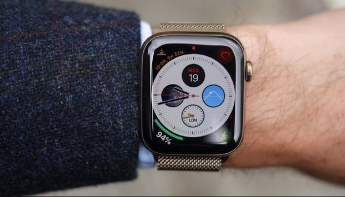 Apple Watch'lara FaceTime desteği gelebilir!