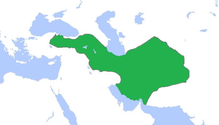 Med İmparatorluğu