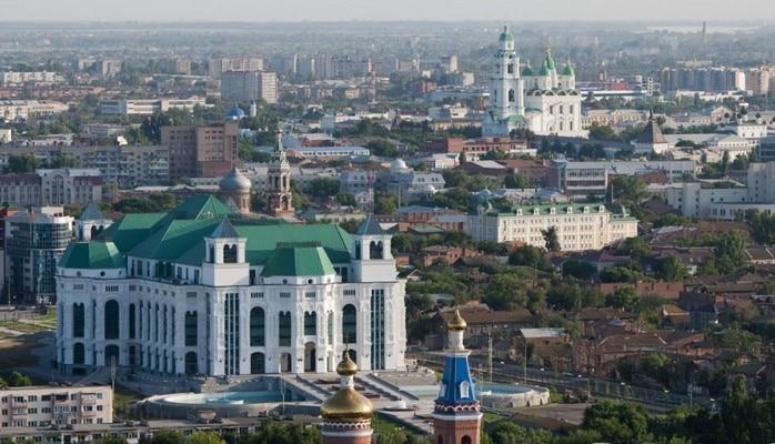 «Три храбреца» из Азербайджана получили награду в России