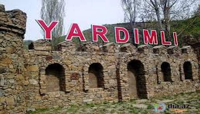Səni bu günə kim salıb, Yardımlı?..