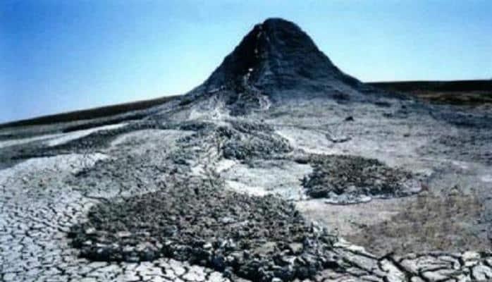 Bakı və Abşeron yarımadasının Palçıq vulkanları qrupu Dövlət Təbiət Qoruğu
