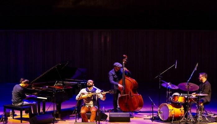 В Буэнос-Айресе прошел концерт, посвященный 100-летию Азербайджанской Демократической Республики