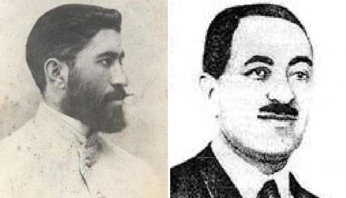 Azərbaycanın ilk hərbi naziri - Xosrov bəy Sultanov