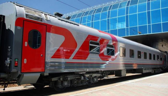 В Турции возобновили железнодорожные пассажироперевозки
