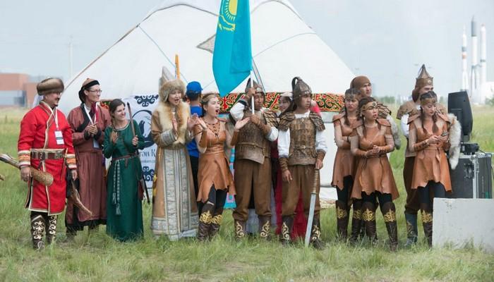 Kazakistan'daki göçebe kültürü festivaline, Türkiye'den bir ekip katılacak