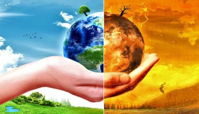 На Климатическом саммите в ООН Всемирная метеорологическая организация представит доклад о глобальном состоянии климата