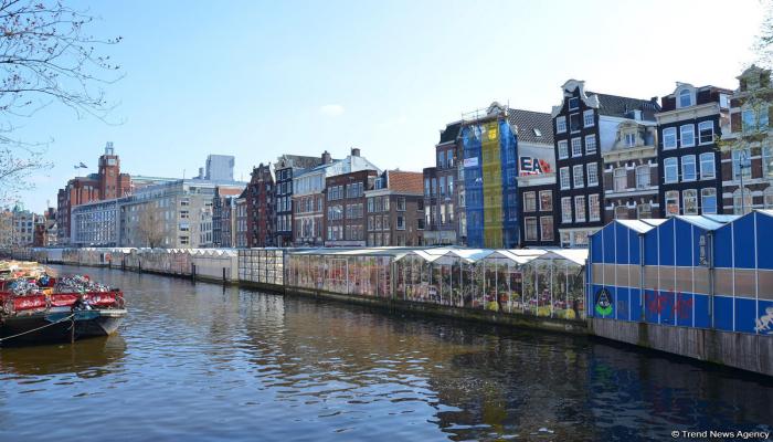 В Нидерландах продлили запрет на массовые мероприятия до 1 сентября