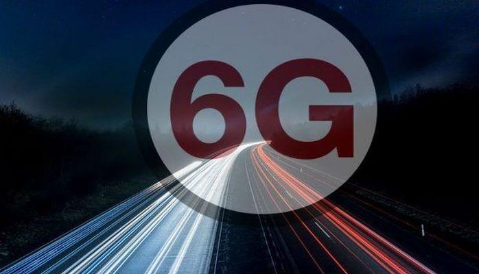 Китай начинает разработки 6G