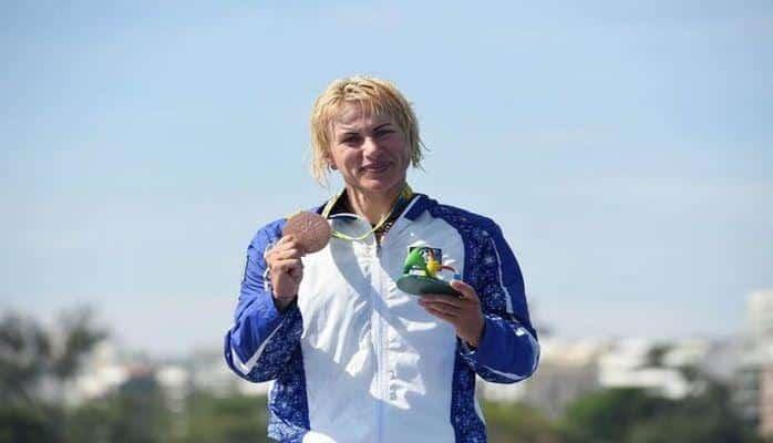 Federasiya: Olimpiya mükafatçımız övladına görə test verməyib
