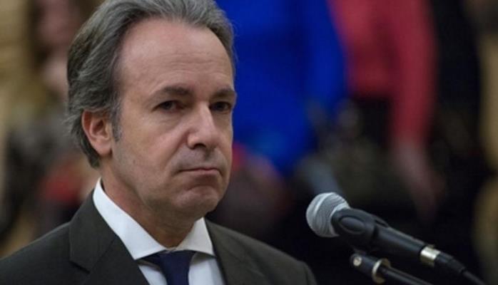 Yunanıstan Rusiyadakı səfiri geri çağırdı