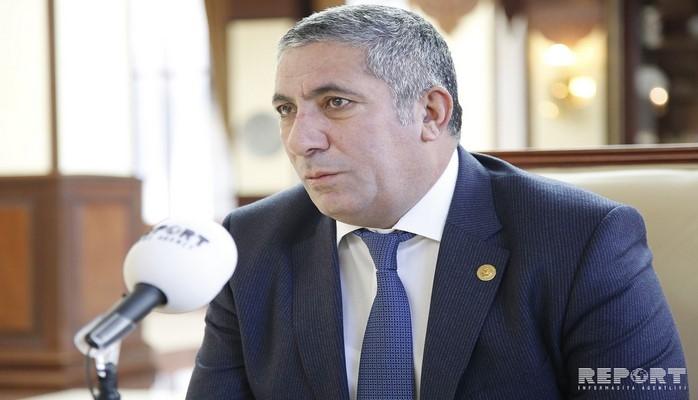 Сиявуш Новрузов возразил против несвоевременного объявления новых правил вступительных экзаменов