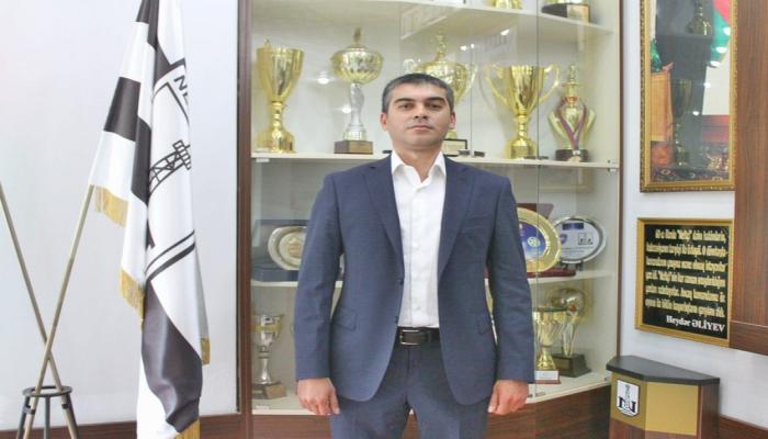 """Экс-президент """"Нефтчи"""" получил назначение на матч сборной Турции"""