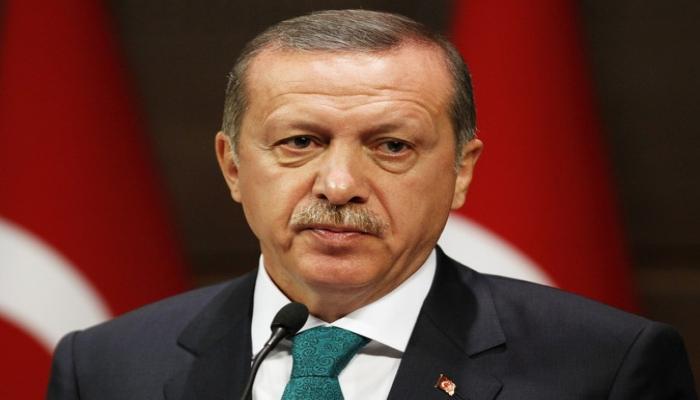 Ərdoğan Türkiyənin tezliklə S-400 komplekslərini alacağını bildirib