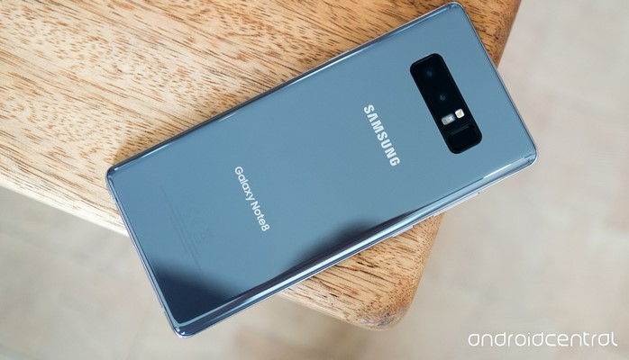 Should you buy a Galaxy Note 8 in 2019?