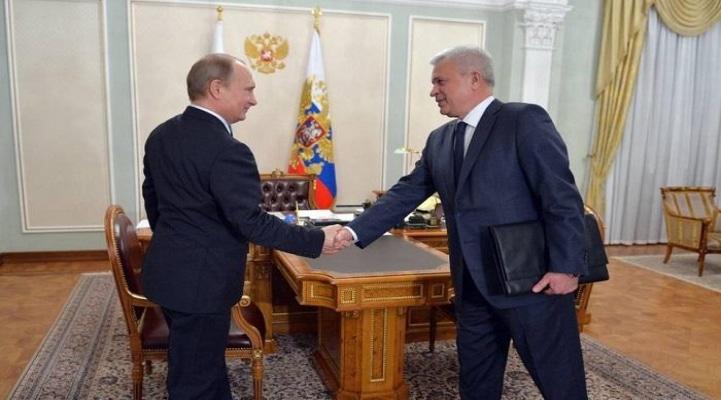 Putin Ələkbərovla bu gün görüşür