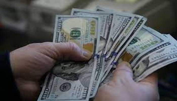 Dolar uluslararası işlemlerde 7 TL'yi geçti!