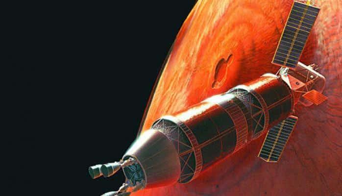Очки для плавания спасут космонавтов от проблем со зрением, выяснили ученые