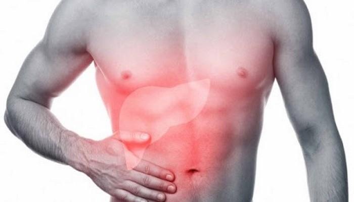 О чем сигнализирует боль в области печени