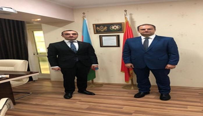 Зампредседателя парламента Черногории находится с визитом в Азербайджане