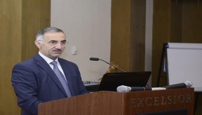 В Баку впервые проходят региональные тренинги Международного союза телекоммуникаций