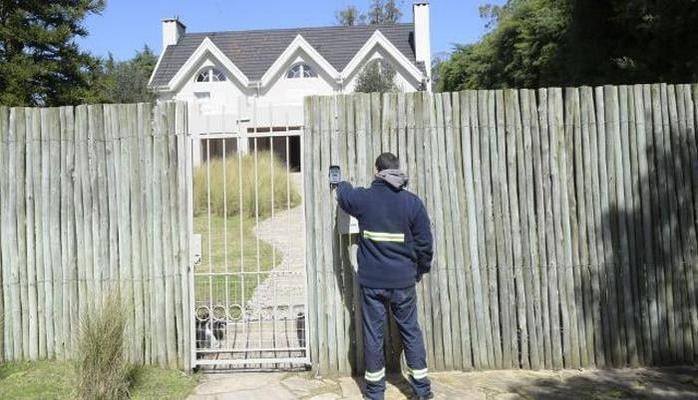 İtalyan mafya lideri, Uruguay'da hapishaneden firar etti