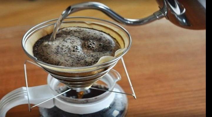 Ученые приготовили кофе с привкусом математики