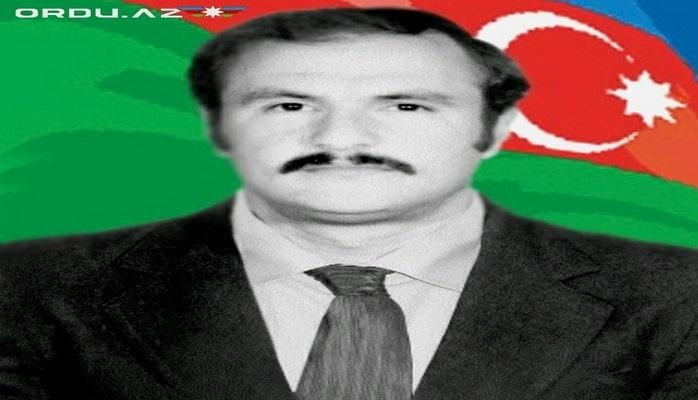 Qarabağ müharibəsi şəhidi Yunis Əliyevin doğum günüdür