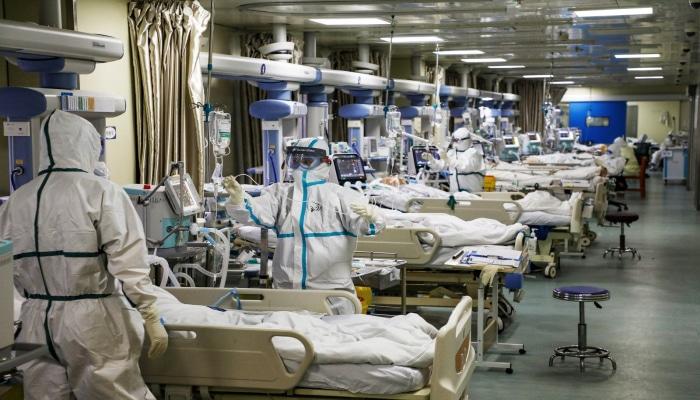 Число зараженных коронавирусом в Армении достигло 532
