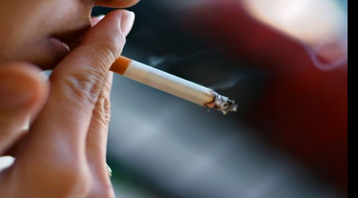 Новое исследование: курение и гипертония тесно связаны