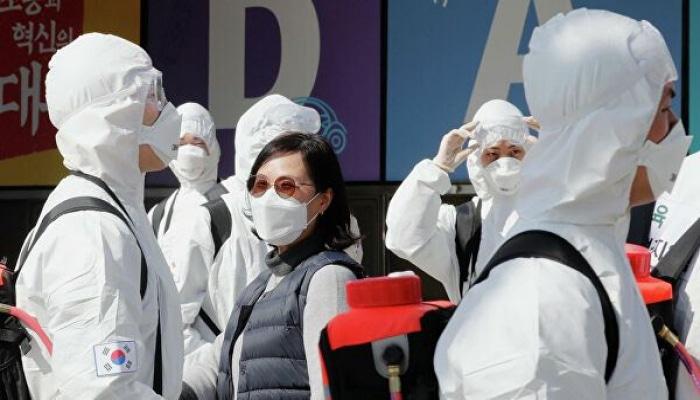 Более 634 тысяч человек в мире заразились коронавирусом