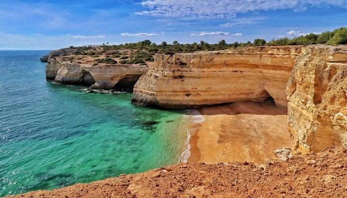 Португальский регион снова поборется за туристический «Оскар»
