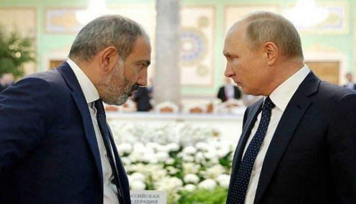 Rəsmi Moskvadan ermənilərə dəstək- hərbi güc yaradılır