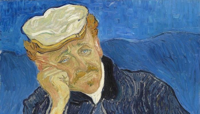 Van Gogh'un en pahalı tablosu
