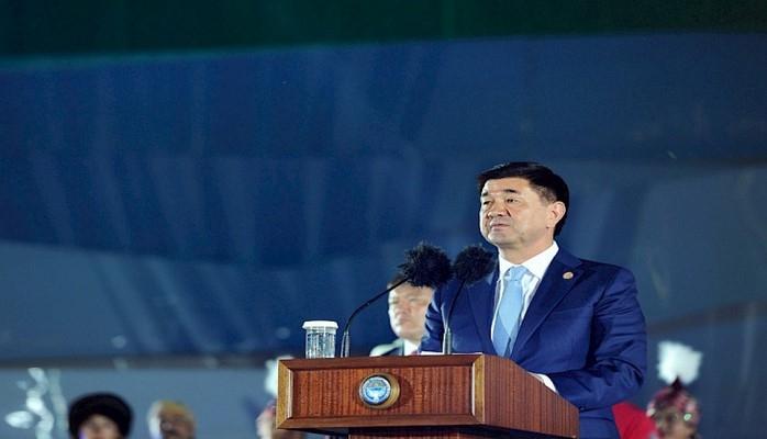 Состоялась торжественная церемония закрытия III Всемирных игр кочевников