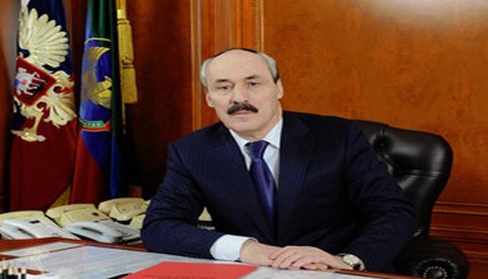 Абдулатипов предлагает создать Каспийскую межпарламентскую ассамблею