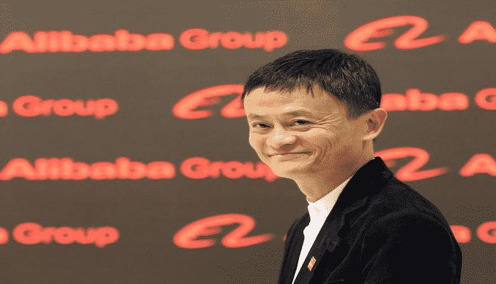 Alibaba şirkətinin gəliri artdı, istifadəçi bazası 576 milyon insanı keçdi