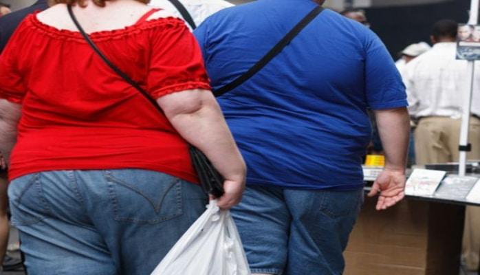 Bloomberg: к 2030 году каждый второй житель США будет страдать ожирением