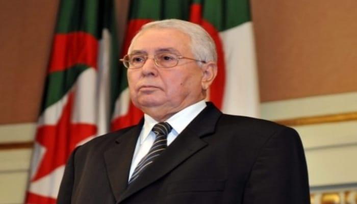 Временный президент Алжира рассказал, что вернет стабильность в страну