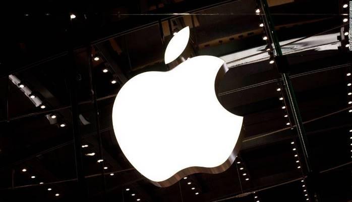 Apple rekord qırdı - Tarixdə 1 trilyon dollarlıq İLK şirkət